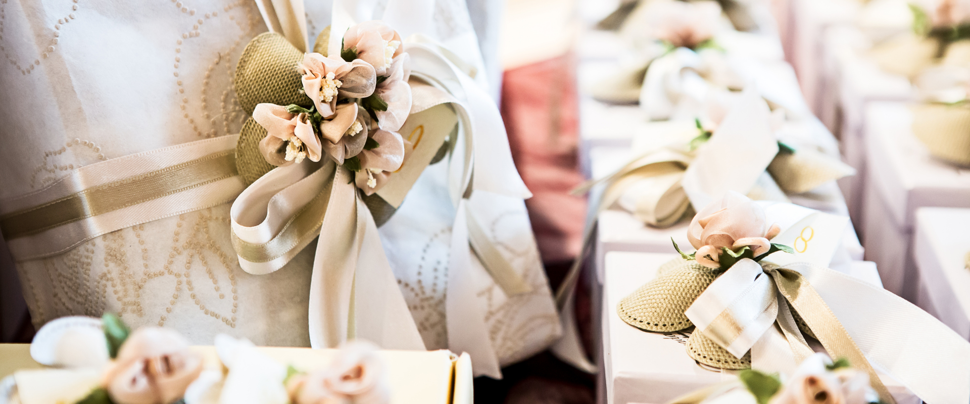 Should You Get Favors for Your Wedding?